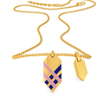 Prep Refresh Gold Necklaces