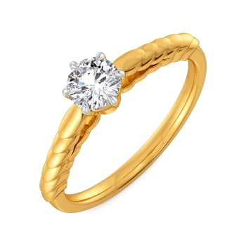 Layer Up Diamond Rings