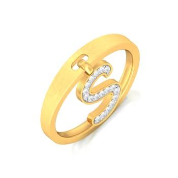 Super Star  Diamond Rings