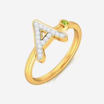 Alice! Diamond Rings