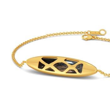 Croc Talk Gemstone Bracelets
