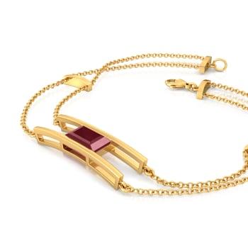 Pinot Noir Gemstone Bracelets