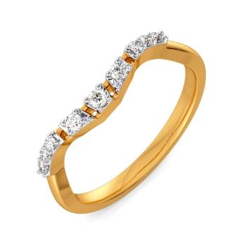 Formals Français Diamond Rings