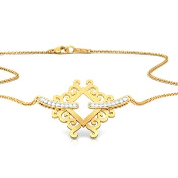 Royal Rendezvous Diamond Necklaces