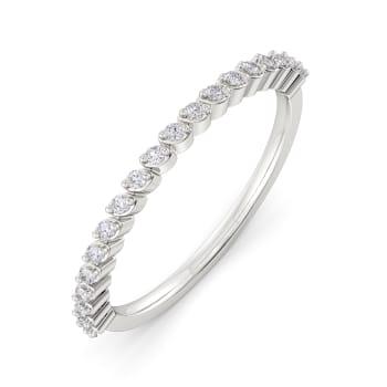 Blade Blaze Diamond Rings