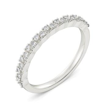 Twinkle Trio Diamond Rings