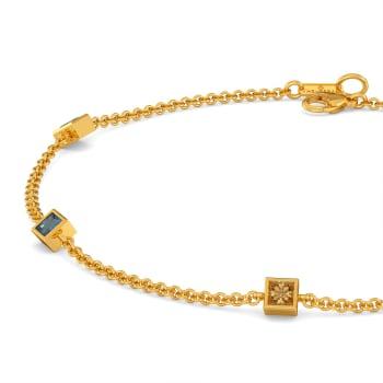 Bold N Bright Gemstone Bracelets
