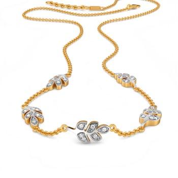 Fern Furbish Diamond Necklaces