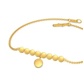 Corvetta Gold Bracelets