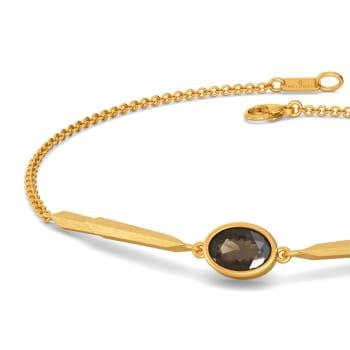 Toned to Earth Gemstone Bracelets