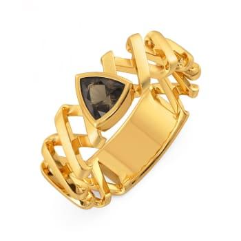 Earthy Editions Gemstone Rings