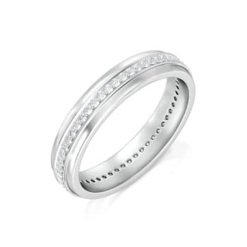 Infinitize  Diamond Rings