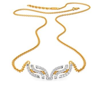Chic O Mania Diamond Necklaces