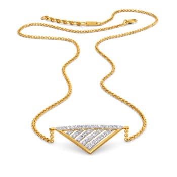 Gallic Glory Diamond Necklaces