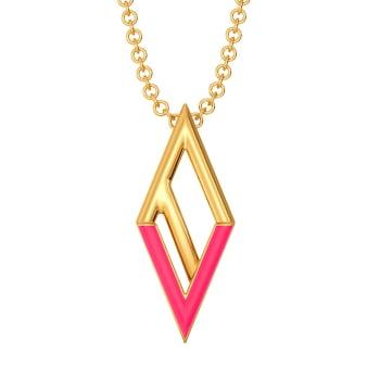 Vacay Vibes Gold Pendants