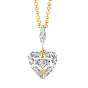 Art of Love Diamond Pendants