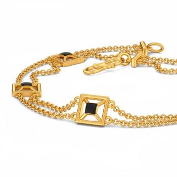 Neo Notions Gold Bracelets