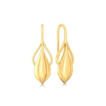 Goldhopper Gold Earrings