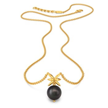 All Time Black Gemstone Necklaces