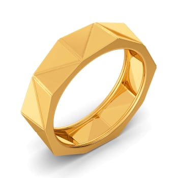 Fold Finds Gold Rings