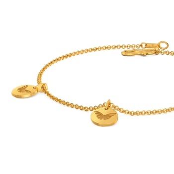 All Things Eco Gold Bracelets