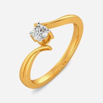 Love Kissed Diamond Rings