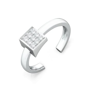 Cursor head Diamond Rings