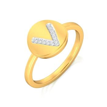 Viva La Vida Diamond Rings