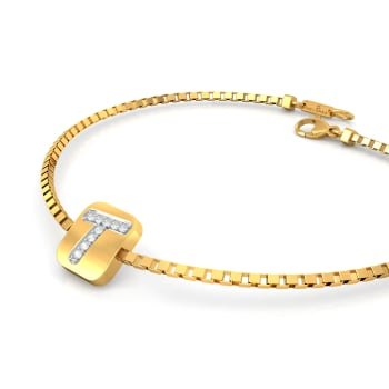 Talk of the Town Diamond Bracelets