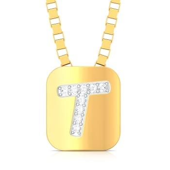 Talk of the Town Diamond Pendants