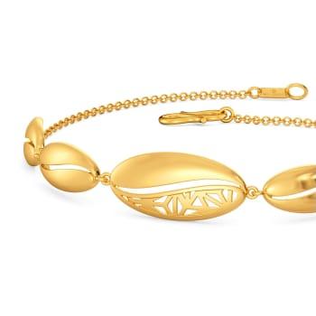Secret Desires Gold Bracelets