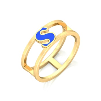 Something special Gold Rings