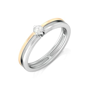 Flawless Diamond Rings