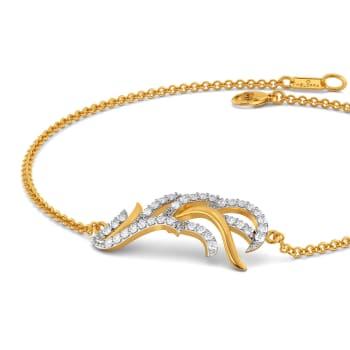 Dare to Dream Diamond Bracelets