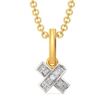 Avid Argyle Diamond Pendants