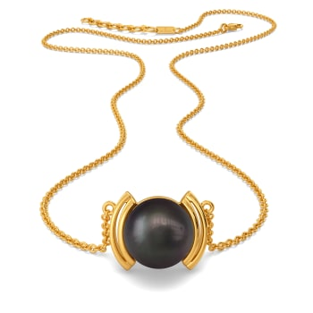 Soft N Soot Gemstone Necklaces