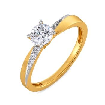 Love Thyself Diamond Rings