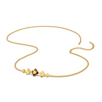 Luxe N Shine Gold Waist Chains