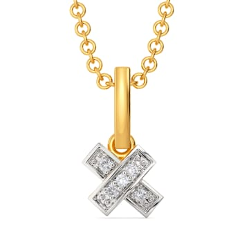 Avid Argyle Diamond Pendants