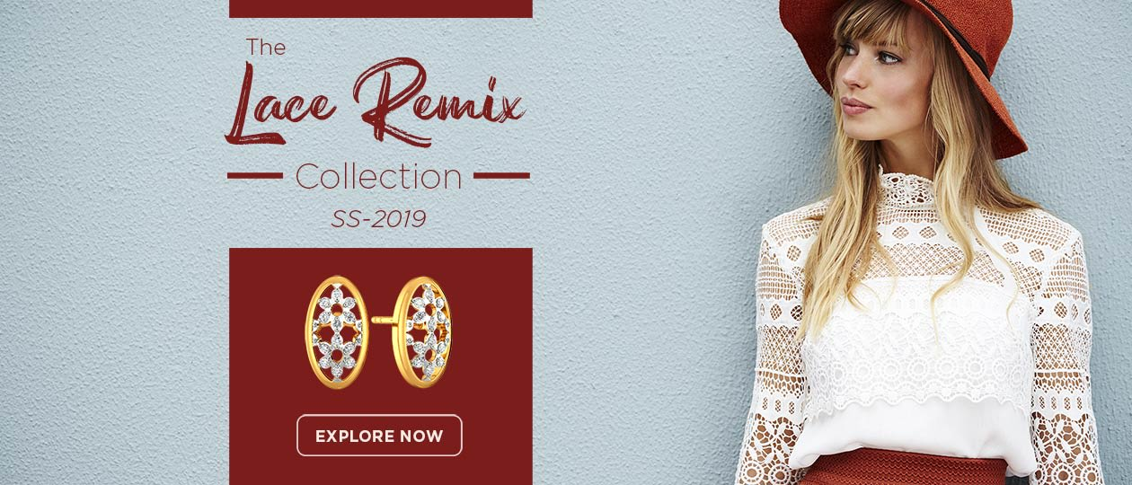 The Lace Remix Collection!