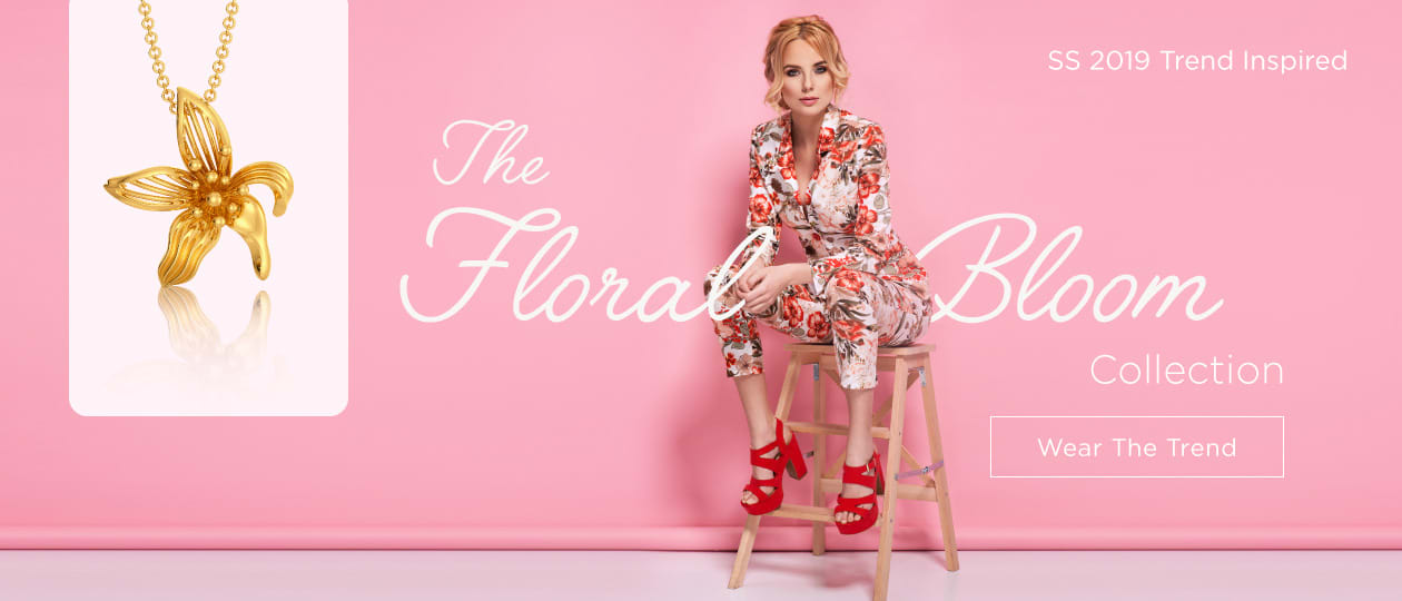 The Floral Bloom Collection!