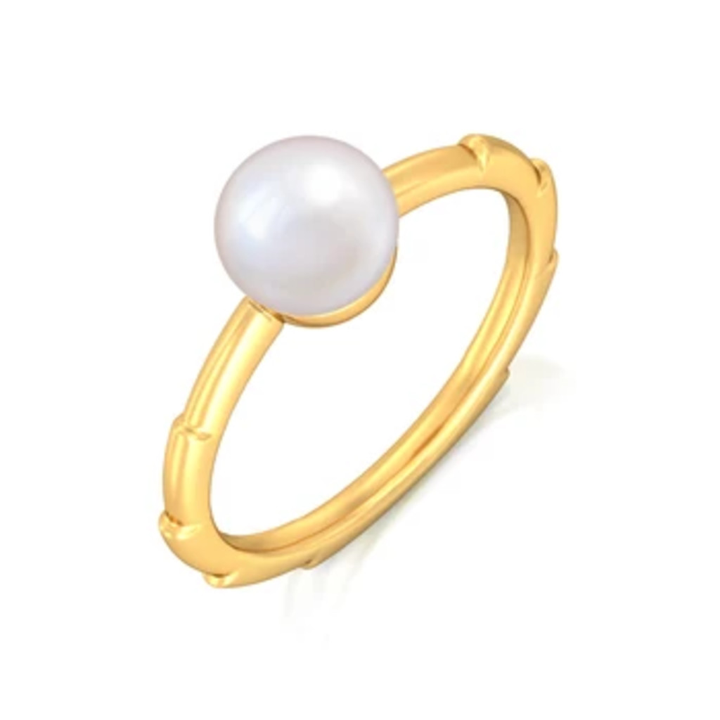 Curio-carnival Gemstone Rings