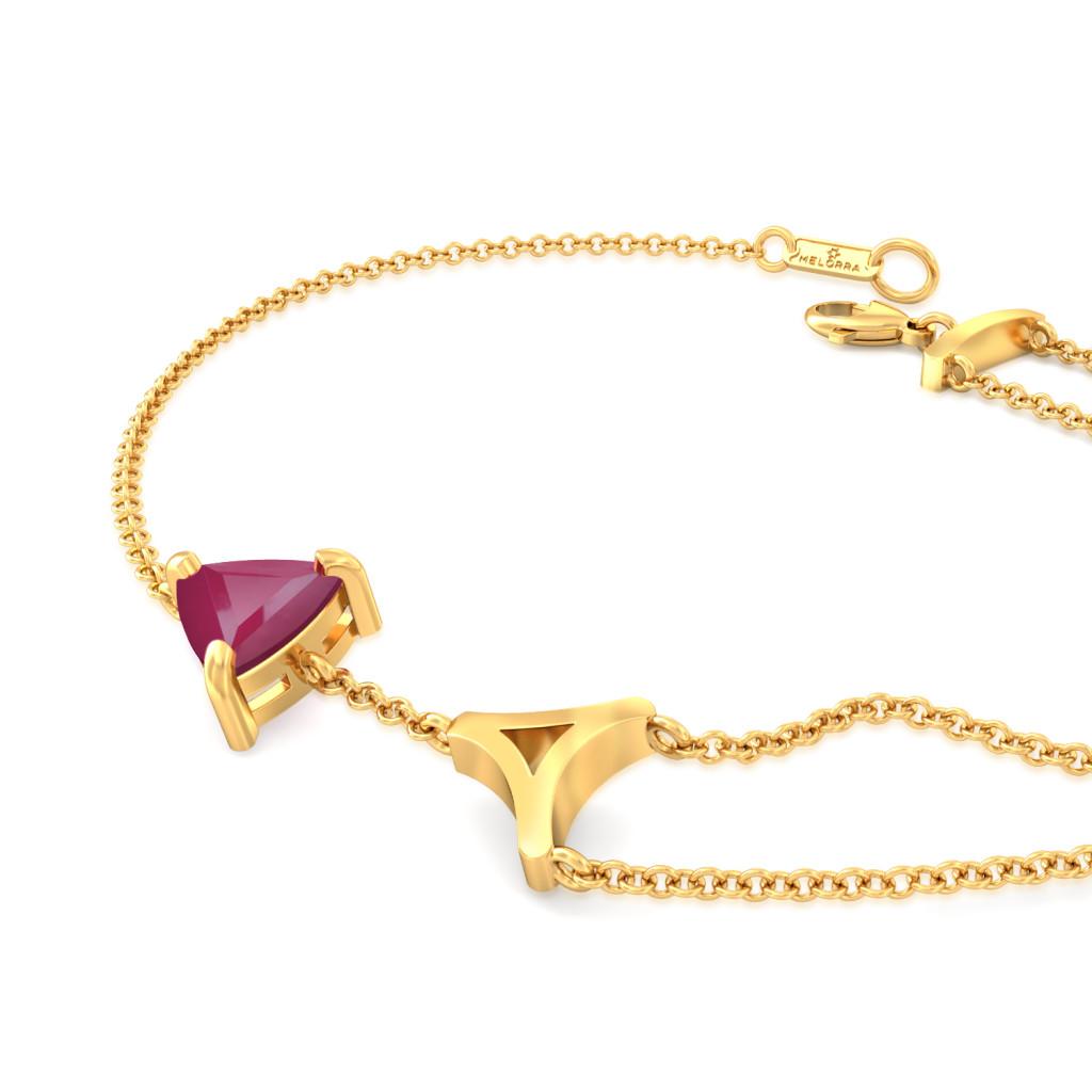 Parfait Cuvee Gemstone Bracelets