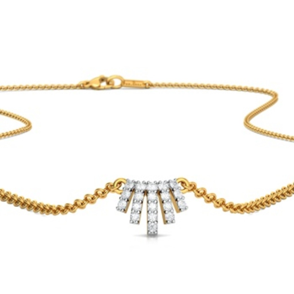 Crowning Glory Diamond Necklaces
