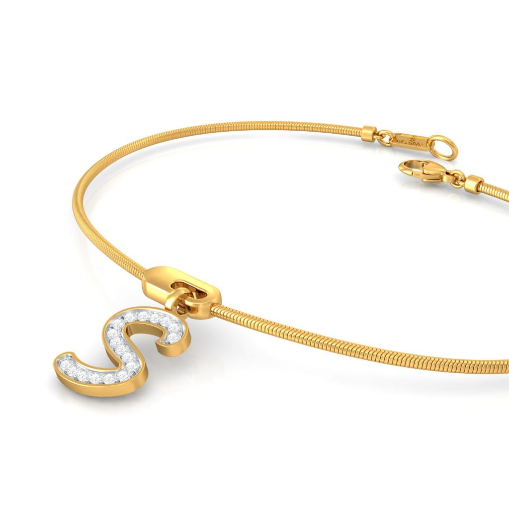 Super Star  Diamond Bracelets