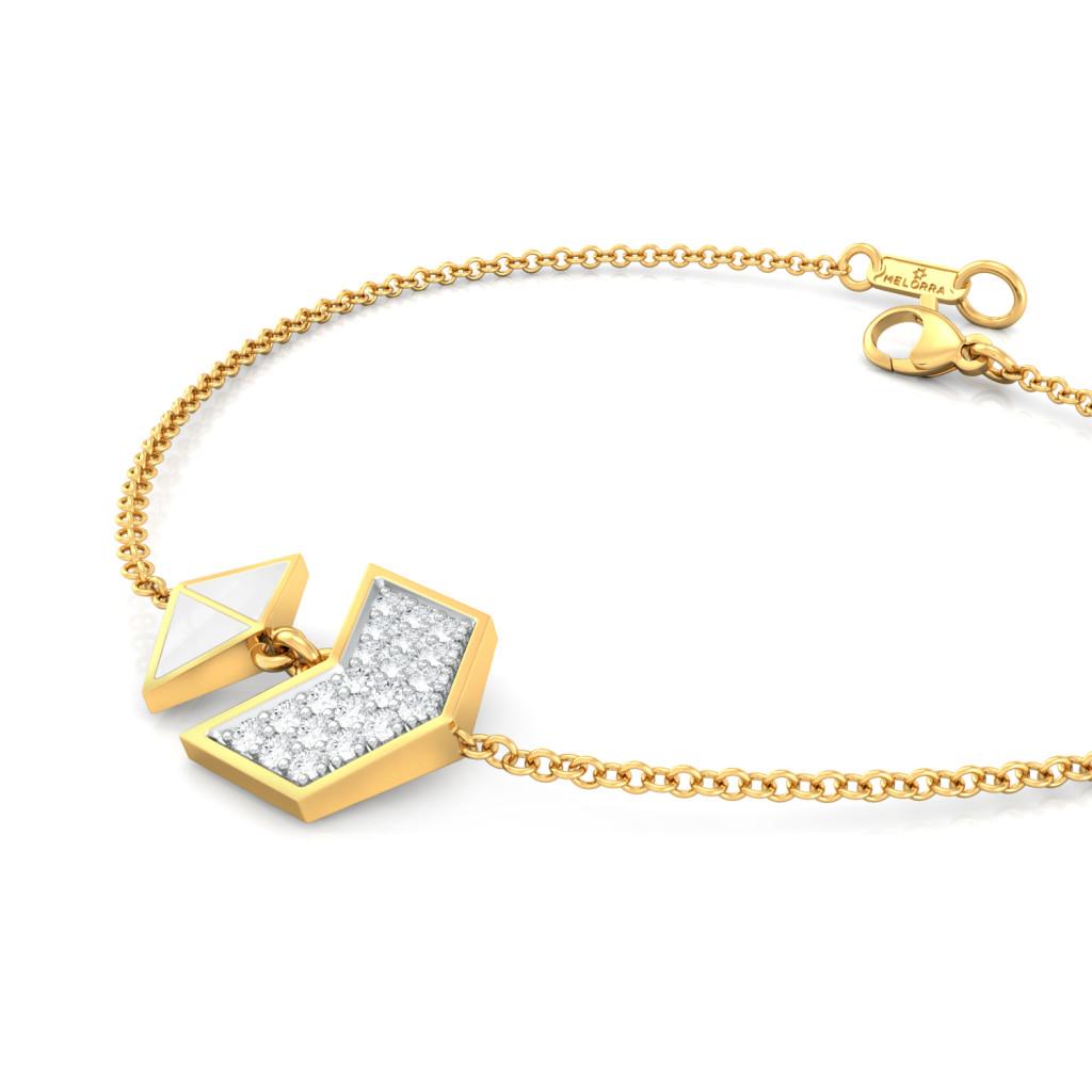 Summer Lovin' Diamond Bracelets