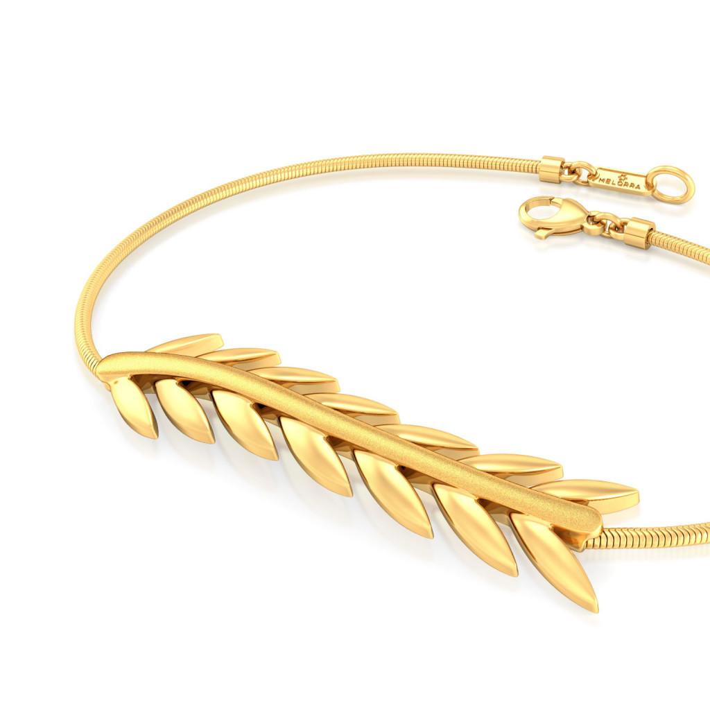 Gorgeously Grecian! Gold Bracelets