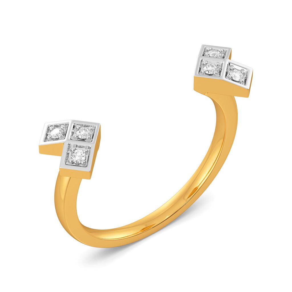 Check Choice Diamond Rings