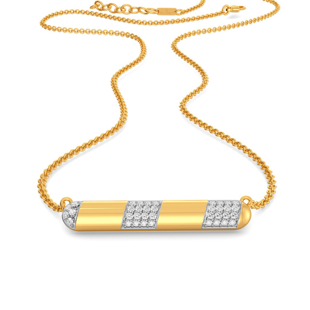Nifty Fifty Diamond Necklaces