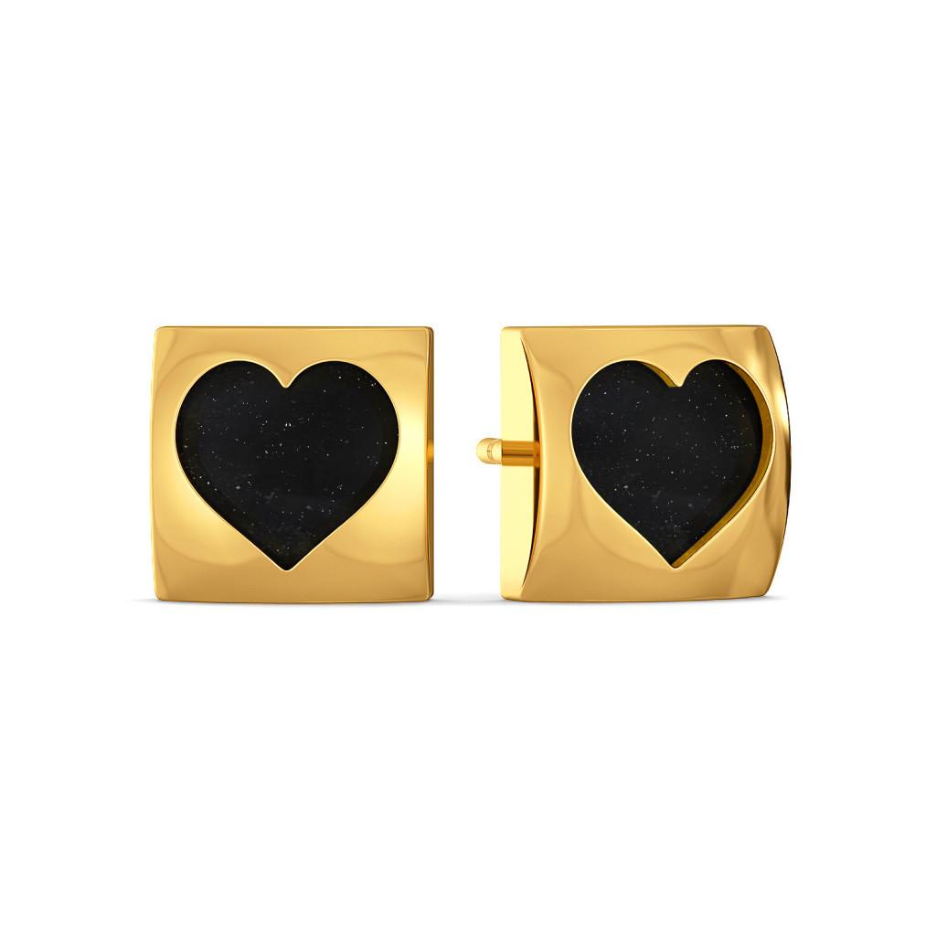 Twilight Saga Gemstone Earrings